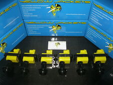 YELLOW JACKETS COIL PACKS SKYLINE R32 RB20DET S1 R33 RB25DET GTST GTR RB26DETT