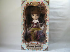 GOTHIC and LOLITA BIBLE KAREN PULLIP GOTHLOLI FIGURE DOLL P-078 GROOVE JAPAN NEW