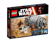 Lego Star Wars 75136 Droid Escape Pod 7-12(197pcs)