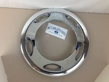 Chevrolet Silverado GMC Sierra 3500 Dually Chrome Front WHEEL COVER new OEM
