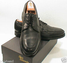 Allen Edmonds Stockbridge Black Oxford Casual or Dress Shoe 8.5 B or 8 1/2 B