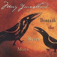 Beneath the Raven Moon by
