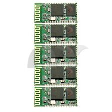 RS232 / TTL HC-05 Wireless Bluetooth Transceiver Module Host Master Slave 5 Pcs