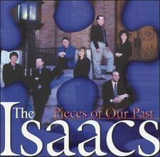 Pieces of Our Past by The Isaacs GOSPEL MUSIC CD!