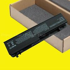 6cell Battery For Dell Studio P02E P02E001 P02E002 M905P N853P 312-0196 W077P