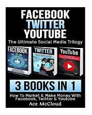 Facebook Marketing, Business Marketing, Twitter Marketing, YouTube Marketing,...