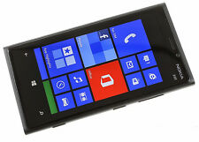 "New original Nokia Lumia 920 32GB Black (Unlocked) Smartphone 4.5"" GSM Bar Wifi"