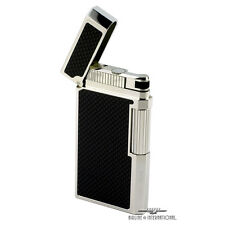 Caran d' Ache Black Carbon Fiber Lighter