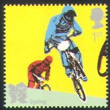 GB 2010 Sports/Olympics/Olympic Games/BMX/Bikes/Cycling 1v (b7810e)