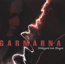 NEW - Hildegard von Bingen by Garmarna