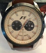 Jacques Lemans Men's Quartz Formula 1 Chronograph Watch F5018