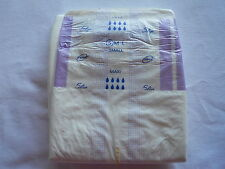 (: Tena Slip Maxi 710510 Small European Adult Diaper Sample 1 Pack abld brief