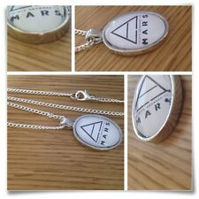 30 seconds to mars Echelon 3STM necklace Triad