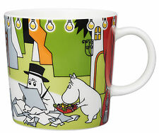 Moomin Mug Summer Theater Seasonal Summer 2017 Arabia *NEW