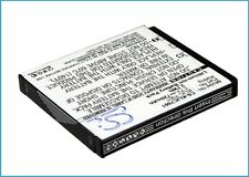 UK Battery for Rollei Compactline 200 3.7V RoHS