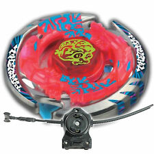 Thermal Lacerta Metal Masters Beyblade BB-74 STARTER SET w launcher - USA SELLER