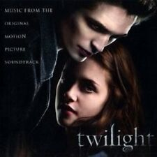 TWILIGHT BISS ZUM MORGENGRAUEN CD+DVD SOUNDTRACK NEU