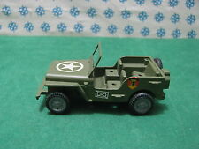 Vintage  Military   -  JEEP          -  GAMA  904-4-5-6-   Western Germany