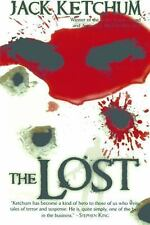 The Lost by Jack Ketchum (2014, Paperback)