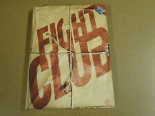 2-DISC DVD / FIGHT CLUB ( BRAD PITT, EDWARD NORTON )