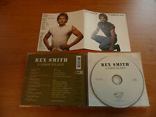 @ CD REX SMITH - CAMOUFLAGE / AOR - WOUNDED BIRD RECORDS 2009