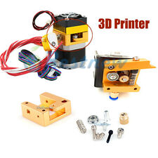 3D Printer MK8 1.75 Remote Extruder Kit All-metal Frame For Makerbot Reprap NEO