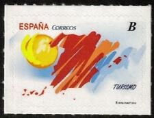 SPAIN MNH 2012 SG4680 MAP