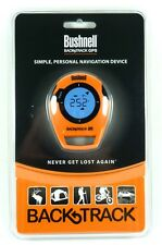 360403 BUSHNELL Backtrack G2 (Orange/Black) GPS Personal Locator/Digital Compass