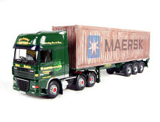 NEWv..DAF 105 (W Carter Haulage) Diecast Model Lorry by Corgi 1.50 SCALE - LARGE