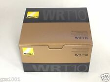 Nikon WR-T10 Wireless Remote Controller Adapter for WR-R10 Transceiver F/S