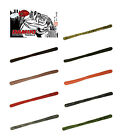 """DAMIKI SWING WORM 5"""" 15 PACK various colors"""