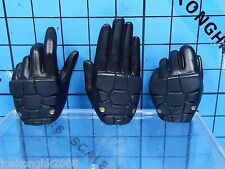 Inflames Toys 1:6 Metal Boss Battle Armor Ver. Figure - Gloved Palms x3
