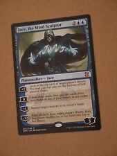 MTG MAGIC ETERNAL MASTERS 2016 - JACE THE MIND SCULPTOR (NM)