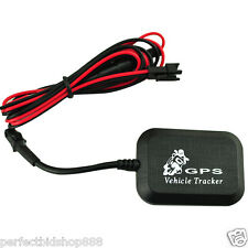 Mini GPRS/GSM/GPS Tracker SIM Real Time Tracking Monitor for Car Motorbike