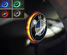 BMW R1200RT LED Emblemblinker einfarbig : Weiß