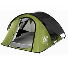 Waterproof Pop Up Camping Tent 2 Seconds Easy Camping Hiking Outdoor 2 Person