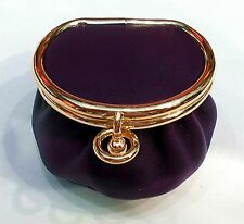 LADIES' / MEN'S ITALIAN LEATHER DESIGNER COINS PURSE