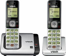 NEW VTech CS6719-2 DECT 6 Phone with Caller ID/Call Waiting 2 Cordless Handsets
