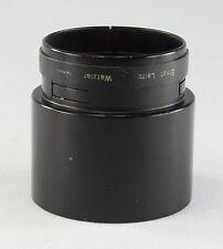 Leica Sun Shade (Hood) TNGOO, for 20 cm Telyt Lens