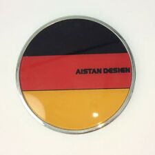 ABS RACING Speed Racer Emblem Badge Motor Sport Sticker Rear Germany DE Car