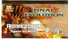 GORMITI  - FANBUK - FINAL  EVOLUTION -  ARMAGEDDON