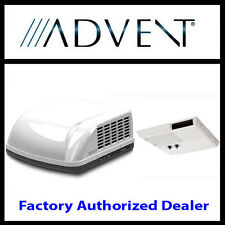 Advent ACM135SP 13500 BTU Non-Ducted RV Air Conditioner-Roof&Ceiling Units