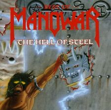 Manowar - Hell of Steel: Best of [New CD] England - Import