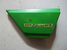 Kawasaki KZ550 GPZ Body Side Cover