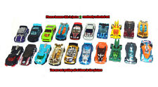 Lot of 10 Hot Wheels Diecaset Mini Cars Sent By Random Loose Toy Car
