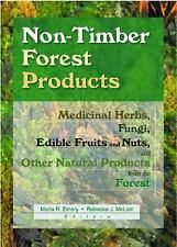 Non-Timber Forest Products: Medicinal Herbs, Fungi, Edible Fruits and Nuts, and