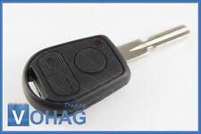 BMW Schlüssel Auto - Funkschlüssel mit 3 Tasten NEU für E36, E38, E39, E46, Z3