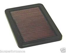 KN AIR FILTER(33-2533) FOR TOYOTA CELICA III 1.6 1985 - 1990