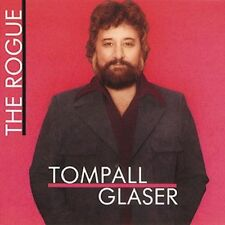 The Rogue by Tompall Glaser (CD, Apr-1992, Bear Family Records (Germany))