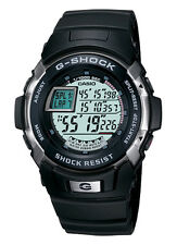 CASIO G-SHOCK 1/1000 STOPWATCH TRAINER G7700 WATCH G-7700-1DR